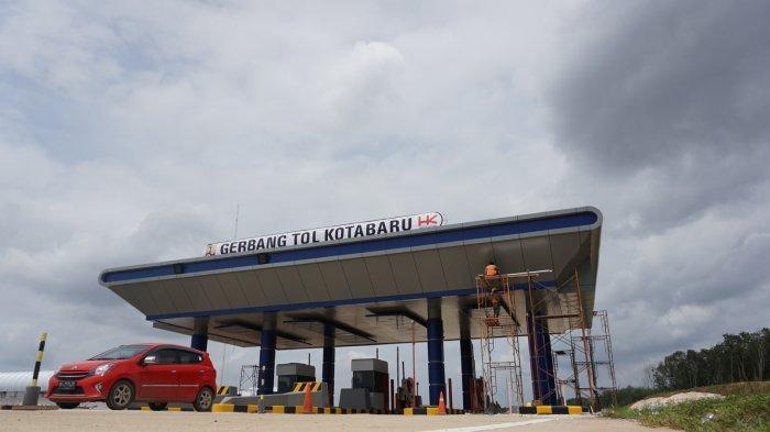 Tarif Tol Bakauheni-Palembang Besok Resmi Berlaku, Cuma Rp 283.000