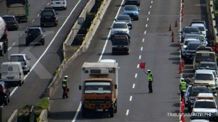Tarif Tol Cipularang 2021, untuk Tujuan dari Jakarta ke Bandung, Siapkan Kartu e-Toll