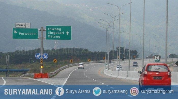 Tarif Tol dari Surabaya ke Malang Tahun 2020 dan Daftar Lengkap Biaya Tol Trans Jawa