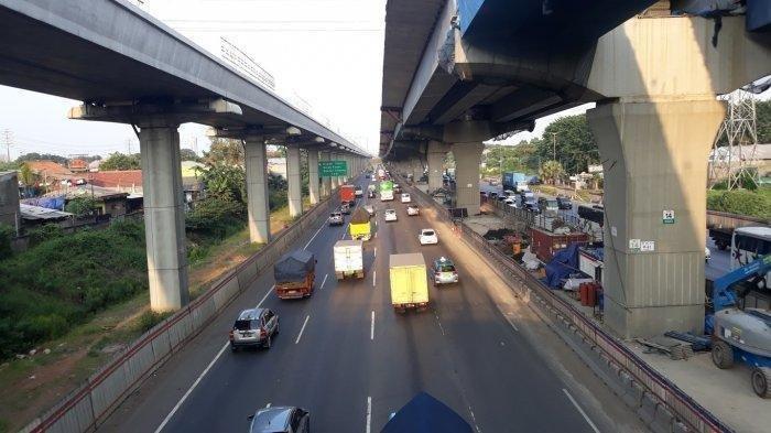 Biaya Tol Jakarta Cikampek 2021 dan Tarif Tol Trans Jawa ...