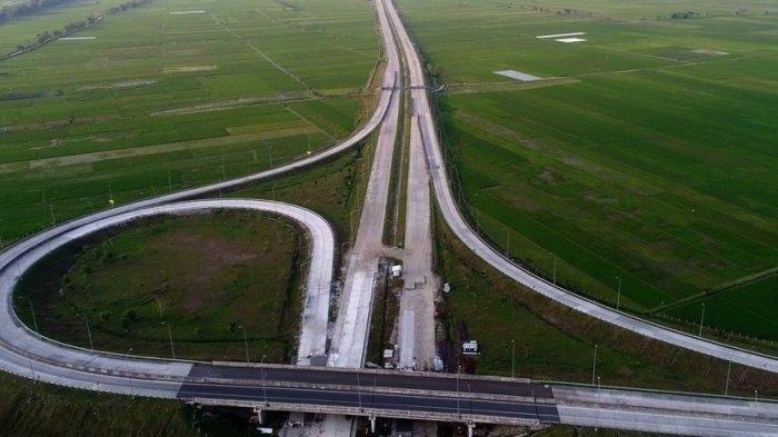 Tarif Tol Mojokerto-Kertosono Tahun 2020, Berikut Tarif Tol Trans Jawa