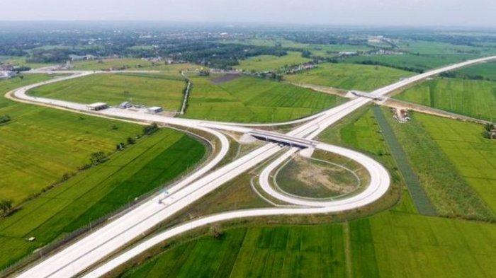 Tarif Tol Merak-Semarang, Simak Juga Tarif Tol Trans Jawa Tahun 2020, Bayar Pakai e-Toll