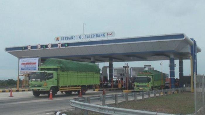 Tarif Tol Palembang-Indralaya Tahun 2020, Siapkan Kartu e-Toll untuk Pembayaran