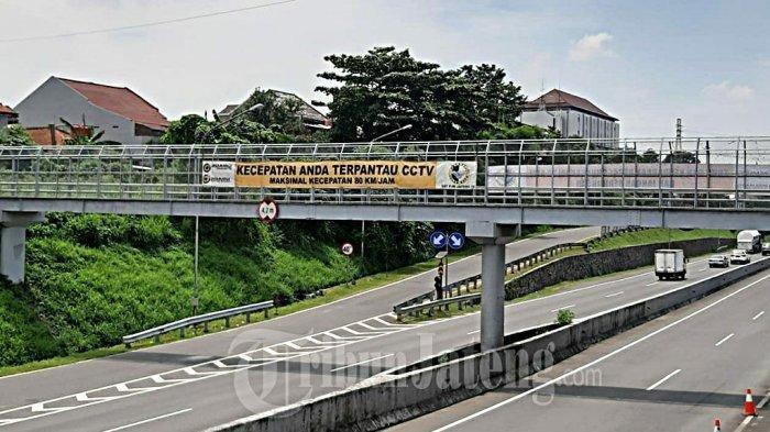 Tarif Tol Banyumanik-SS Krapyak, Termasuk Tarif Tol Trans Jawa Tahun 2020, Bayar Pakai e-Toll