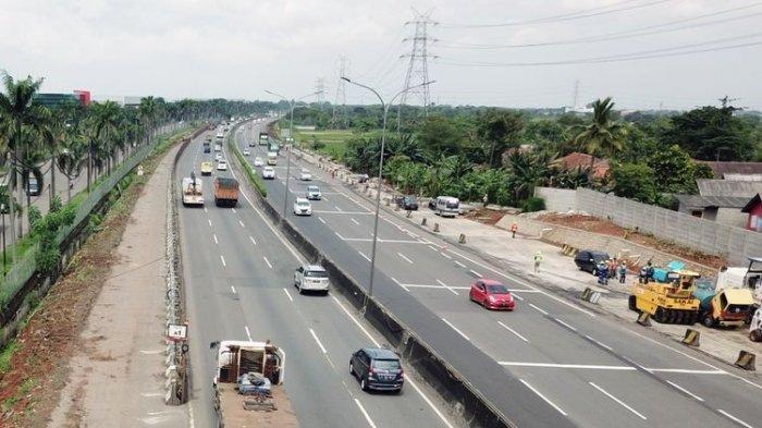 Tarif Tol Merak-Tangerang Tahun 2020, Simak juga Tarif Tol Lampung-Palembang