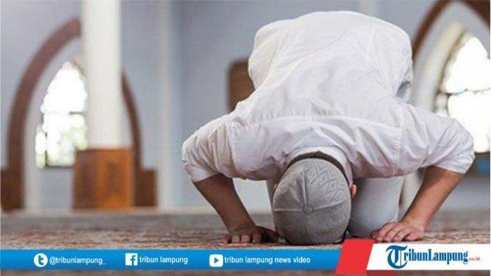 Tata Cara Salat Taubat Nasuha, Bacaan Doa Lengkap dengan Artinya
