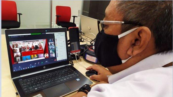 Hadapi Pandemi, Yayasan AHM Perkuat Kompetensi UKM dari Dunia Vokasi