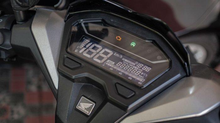 Cara Deteksi Masalah Sepeda Motor Melalui Malfunction Indicator Lamp