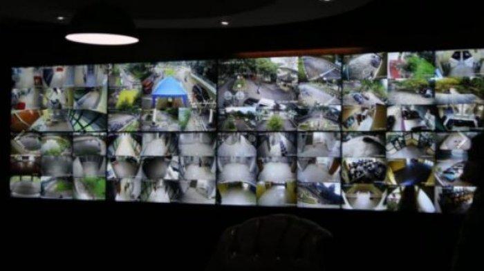 Perkuat Keamanan, Universtas Lampung Integrasikan 65 CCTV Kampus 