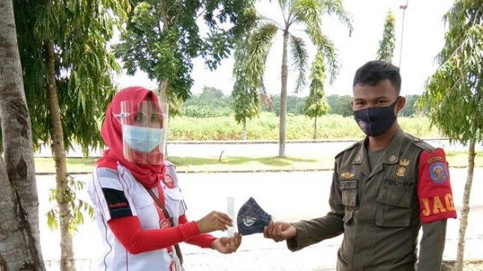 Tunas Honda lakukan Virtual Canvassing Bersama Seluruh Dealer Honda di Lampung