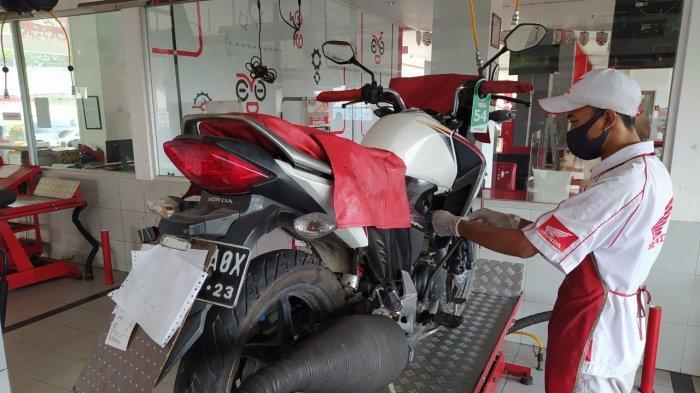 Beli Motor Honda Bulan November, Dapat Diskon Hingga 11 Juta Rupiah