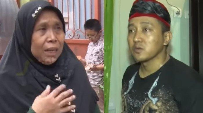Teddy Suami Lina Disebut Blokir Nomor Ponsel Ibu Mertuanya, Adik Lina Blak-blakan Ungkap Sikap Teddy