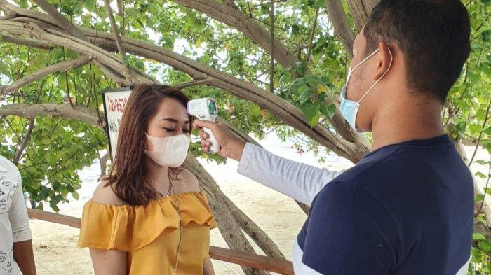 Wisata Lampung - Di Awal 2021 Tegal Mas Buka Kembali, Tetap Terkendali dengan Wajib 3M