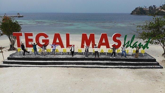 Akses Internet Susah di Pulau Tegal Mas? Operator Ini yang Paling Kencang