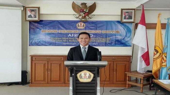 PTS Terbaik di Lampung, Universitas Teknokrat Tambah Lagi Dosen Lulusan S3