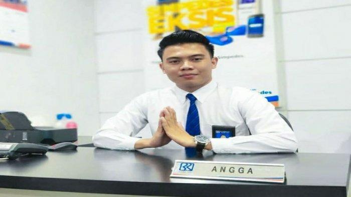 PTS Terbaik di Lampung, Alumni Universitas Teknokrat  Aktif di Robotik Bekerja di Bank