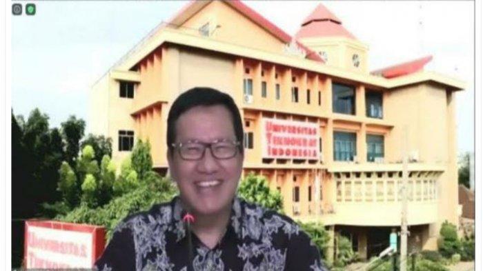 PTS Terbaik di Lampung, Universitas Teknokrat Tingkatkan Kualitas Mahasiswa dan Dosen