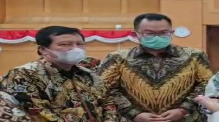 Forum Rektor Indonesia Keluarkan Sikap terhadap Tindakan Terorisme di Makassar