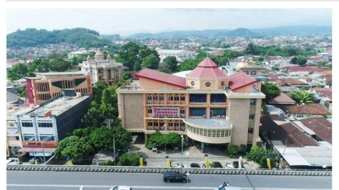 Universitas Terbaik di Lampung, Universitas Teknokrat Beri Beasiswa Calon Mahasiswa Berprestasi