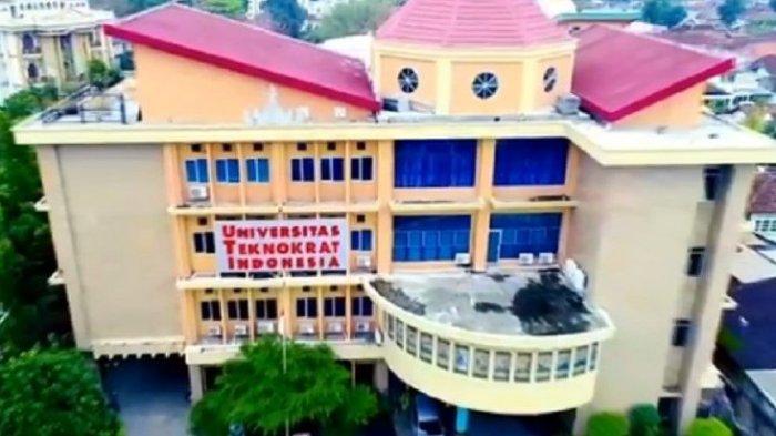 Universitas Terbaik di Lampung, Universitas Teknokrat Jadikan Mahasiswa Tangguh dan Berdaya Saing