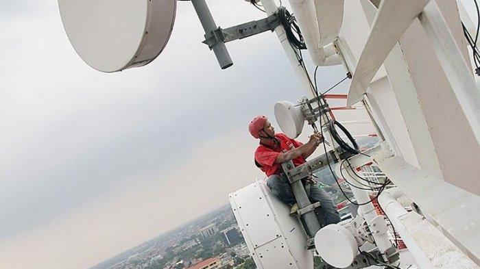 Pemanfaatan Sumber Energi Ramah Lingkungan, Telkomsel Hadirkan BTS Berteknologi Go Green Fuel Cell