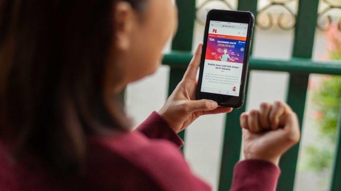 Bersiap Menggelar 5G, Telkomsel Perluas Cakupan VoLTE hingga 230 Kota di 2021