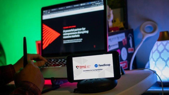 Telkomsel Mitra Inovasi Pimpin Investasi Pre Series A di Feedloop