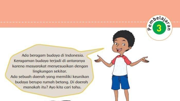 Kunci Jawaban Tema 8 Kelas 5 Halaman 26 Manusia dan Lingkungan