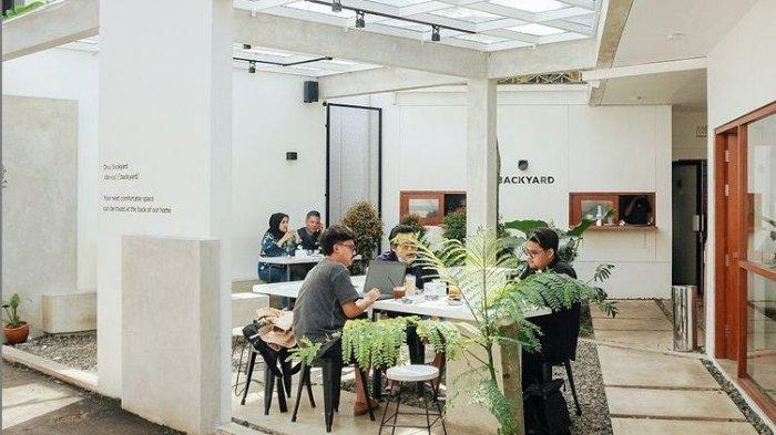 Tempat Wisata Bandung, 5 Rekomendasi Menu Andalan de.u Coffee