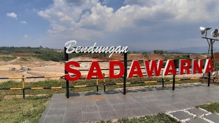 Tempat Wisata di Bandung, Bendungan Sadawarna yang Instagramable
