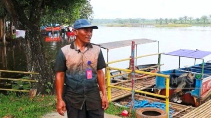 Tempat Wisata Bendungan Wonomarto, Lampung Utara Tutup Selama Idul Fitri