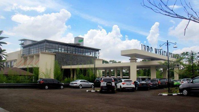 Tempat Wisata di Bandung, Wisata Edukasi Berlian di Indo Wisata Permata