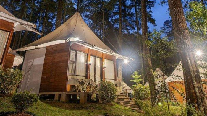 Tempat Wisata di Bandung, Destinasi Romantis untuk Honeymoon