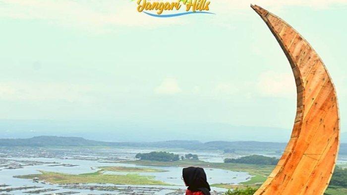 Tempat Wisata di Bandung, Abadikan Banyak Kenangan di Jangari Hills
