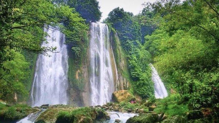 Tempat Wisata di Bandung, 3 Rekomendasi Curug untuk Liburan Akhir Pekan