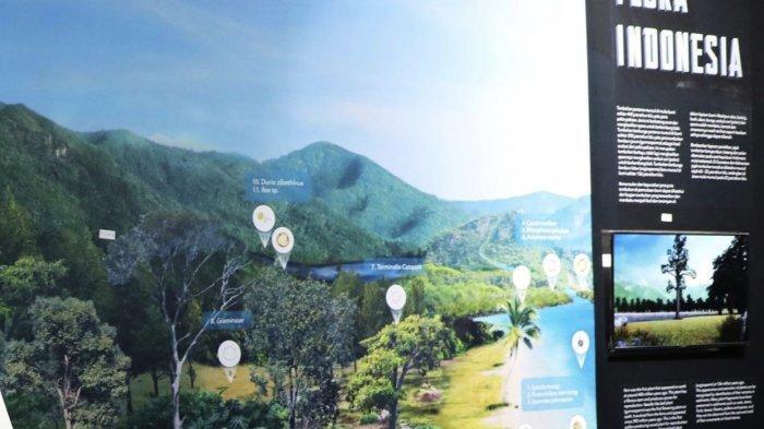 Tempat Wisata di Bandung, Museum Geologi Tempat Wisata Edukasi di Bandung