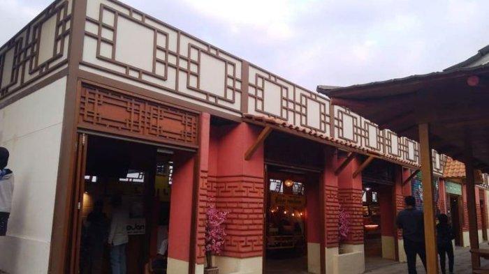 Tempat Wisata di Bandung, Plesiran ke Miniatur Korea di Kota Kembang