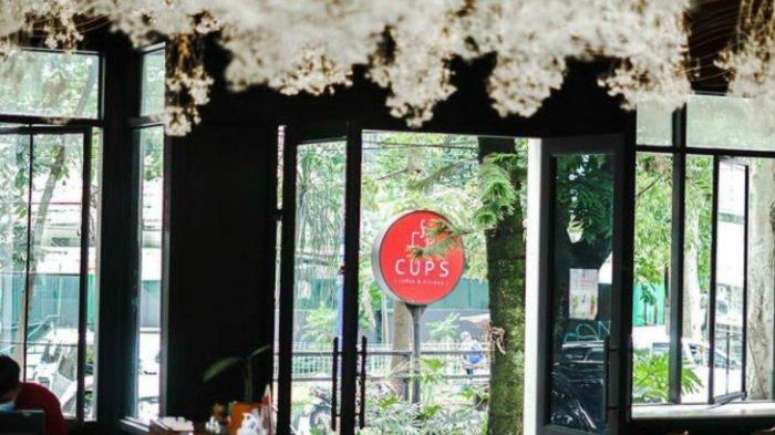 Tempat Wisata di Bandung, Berikut Kafe yang Asik Jadi Tempat Berfoto di Kota Bandung