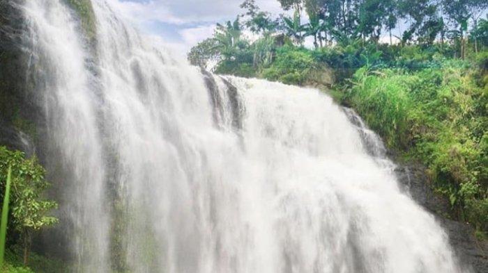 Tempat Wisata di Bandung, 3 Rekomendasi Curug yang Wajib Dikunjungi