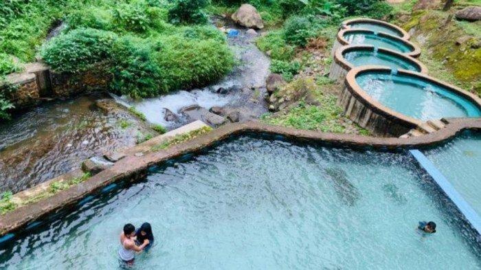 Tempat Wisata di Bandung, 3 Rekomendasi Wisata Instagramable