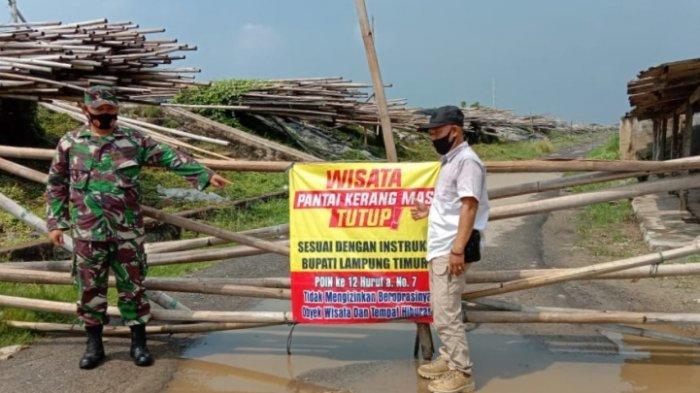 Tempat Wisata di Lampung Timur Masih Tutup, Satgas Covid: Lamtim Masih Zona Orange