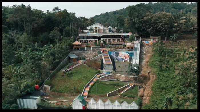 Tempat Wisata Lengkung Langit Lampung Beri Promo Gratis Masuk Selama Ramadan 2021