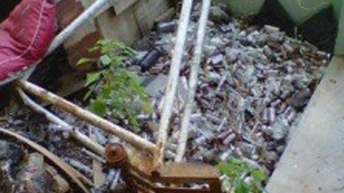 Temuan Limbah Medis di TPAS Karangrejo, Dinas Lingkungan Hidup Metro Janji Tindak Tegas