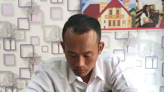 Dinas PP-PA Lampung Selatan Datangi Rumah Anak Korban Penganiayaan Oknum Polisi