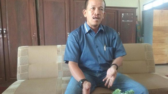Tenaga Honorer K2 di Lampung Barat Pertanyakan Nasib: Paling Tidak PPPK Kalau Tak Jadi PNS