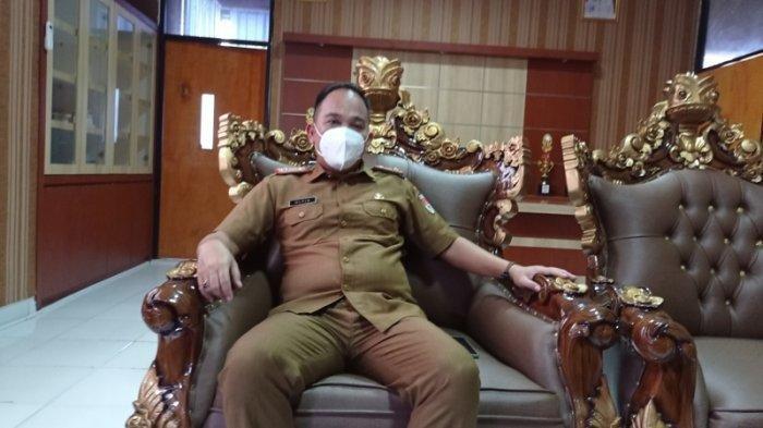 Tenaga Honorer di Mesuji, Lampung Dapat THR Sebesar Rp 1 Juta