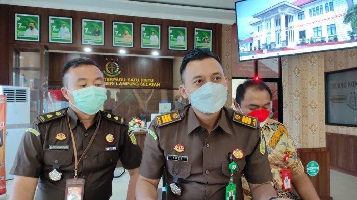 10 Terdakwa Kasus Pembakaran Polsek di Lampung Selatan Tunggu Putusan Hakim