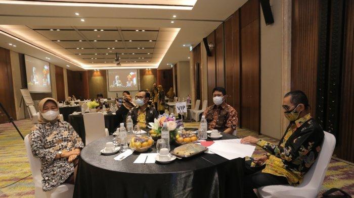 FKIP Universitas Lampung Sukses Gelar Konferensi Internasional ICOPE 2021