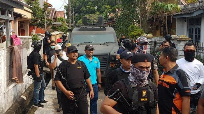 Teroris Ledakkan Diri di Bekasi Sasar Kericuhan Pemilu, Waspadai Serangan Frontal JAD Lampung