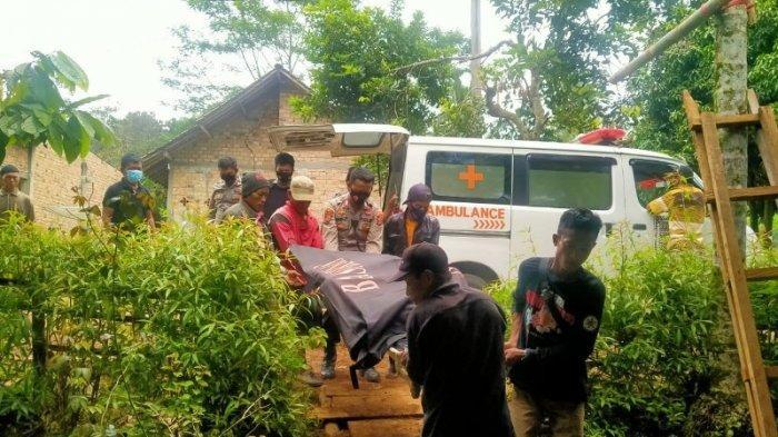 Terpeleset saat Naik Perahu Rakit, Warga Way Kanan Ditemukan Tak Bernyawa di Sungai Umpu